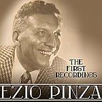 Ezio Pinza The First Recordings