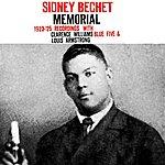 Sidney Bechet Memorial