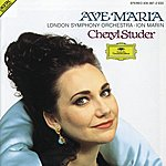 Cheryl Studer Cheryl Studer - Ave Maria
