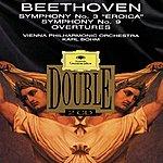 "Wiener Philharmoniker Beethoven: Symphonies Nos.3 ""Eroica"" & 9 ""Choral""; Overtures (2 Cds)"