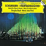 Douglas Boyd Schumann: Music For Oboe And Piano