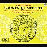 Hagen Quartett Haydn: Sonnen-Quartette Op.20 (2 Cds)