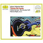 Narciso Yepes J.S. Bach: Works For Lute (2 Cds)