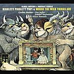 London Sinfonietta Knussen: Higglety, Pigglety, Pop! & Where The Wild Things Are