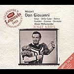 Cesare Siepi Mozart: Don Giovanni (3 Cds)