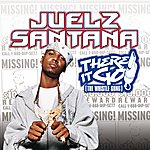 Juelz Santana There It Go (The Whistle Song) (Int'l Ecd Maxi)