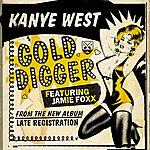 Kanye West Gold Digger (Int'l Ecd Maxi)