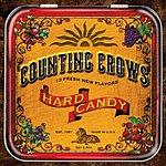Counting Crows Hard Candy (Revised International Version)