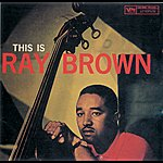 Ray Brown This Is Ray Brown