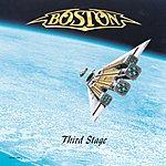 Boston Third Stage