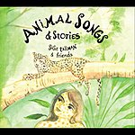 Susie Tallman Animal Songs