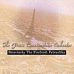 Paris Conservatoire Orchestra Stravinsky The Firebird: Petrushka