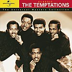The Temptations Classic The Temptations - The Universal Masters Collection