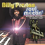 Billy Preston Soul Meetin'