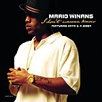 Mario Winans I Don't Wanna Know (Int'l Comm Single)