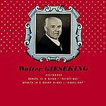 Walter Gieseking Ludwig Van Beethoven Pathétique And Moonlight Sonatas