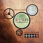 Rush Time Machine 2011: Live In Cleveland (Cd 1)