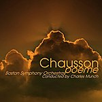 Boston Symphony Orchestra Chausson Poeme