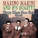 Marino Marini Happy Music From Italy, Volume 2