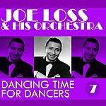 Joe Loss Dancing Time For Dancers Number 7