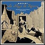 Glyndebourne Festival Chorus Le Nozze Di Figaro