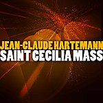 Jean-Claude Hartemann Saint Cecilia Mass