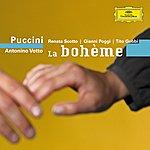 Orchestra Del Maggio Musicale Fiorentino Puccini: La Bohème (2 Cd's)