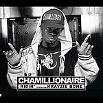 Chamillionaire Ridin' (Int'l 2 Track)