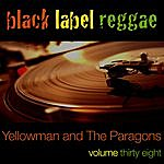 Yellowman Black Label Reggae-Yellowman-Vol. 38