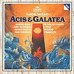 Barbara Bonney Handel/Mozart: Acis & Galatea, K566