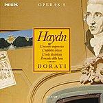 Antal Doráti Haydn: Operas, Vol.2 (10 Cds)