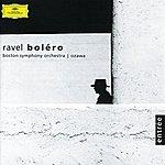 Boston Symphony Orchestra Ravel: Boléro