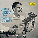 Julian Bream Julian Bream Plays Dowland And Bach (2 Cds)