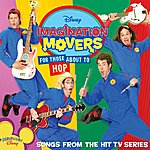 Imagination Movers Imagination Movers: For Those About To Hop (Playhouse Disney Version)