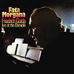 Friedrich Gulda Fata Morgana - Live At The Domicile