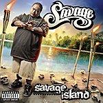 Savage Savage Island Explicit (Itunes Exclusive)