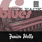 Junior Wells Blues Six Pack