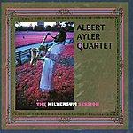 Albert Ayler The Hilversum Session