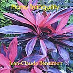Jean-Claude Bensimon Piano Tranquility