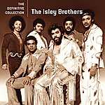 The Isley Brothers The Definitive Collection