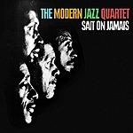 The Modern Jazz Quartet Sait On Jamais