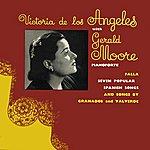 Victoria De Los Angeles Seven Popular Spanish Songs