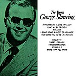 George Shearing The Young George Shearing