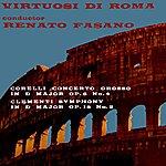 Virtuosi Di Roma Virtuosi Di Roma
