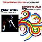 Boston Promenade Orchestra Grieg Peer Gynt Suite