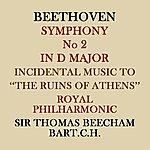 Royal Philharmonic Beethoven Symphony No. 2