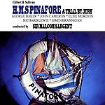 The Pro Arte Orchestra Hms Pinafore & Trial By Jury