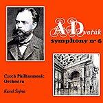 Czech Philharmonic Orchestra Dvorak Symphony No 6