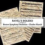 Boston Symphony Orchestra Ravel's Bolero