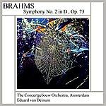 Concertgebouw Orchestra of Amsterdam Brahms Symphony No. 2